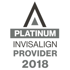 2018 Platinum Dr. W. Gray Grieve Orthodontics