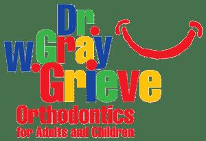 Logo Dr. W. Gray Grieve Orthodontics